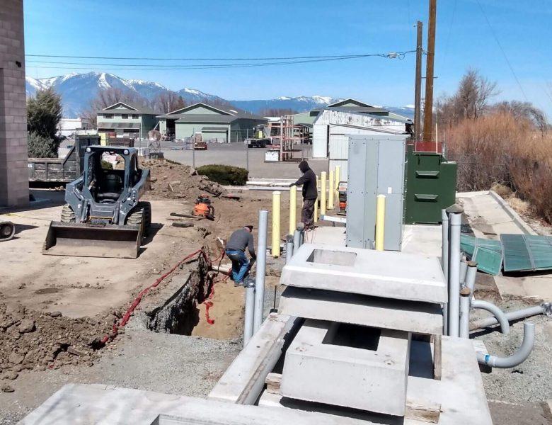 Nevada expansion 4 MW