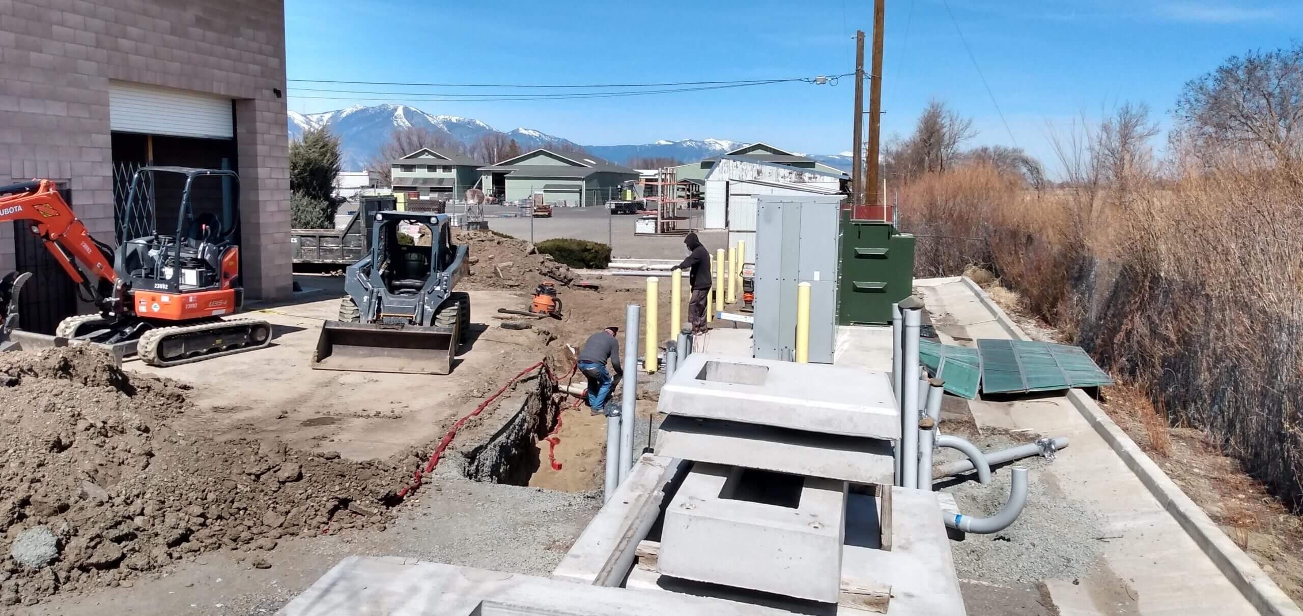 TeslaWatt Nevada expansion 4 MW